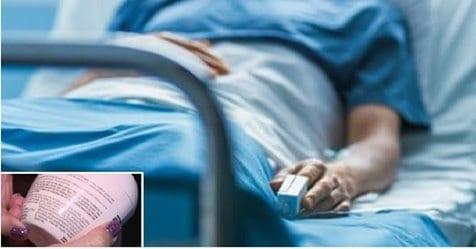 Photo of Crema viso: Donna finisce in coma dopo aver usato crema contaminata con il mercurio