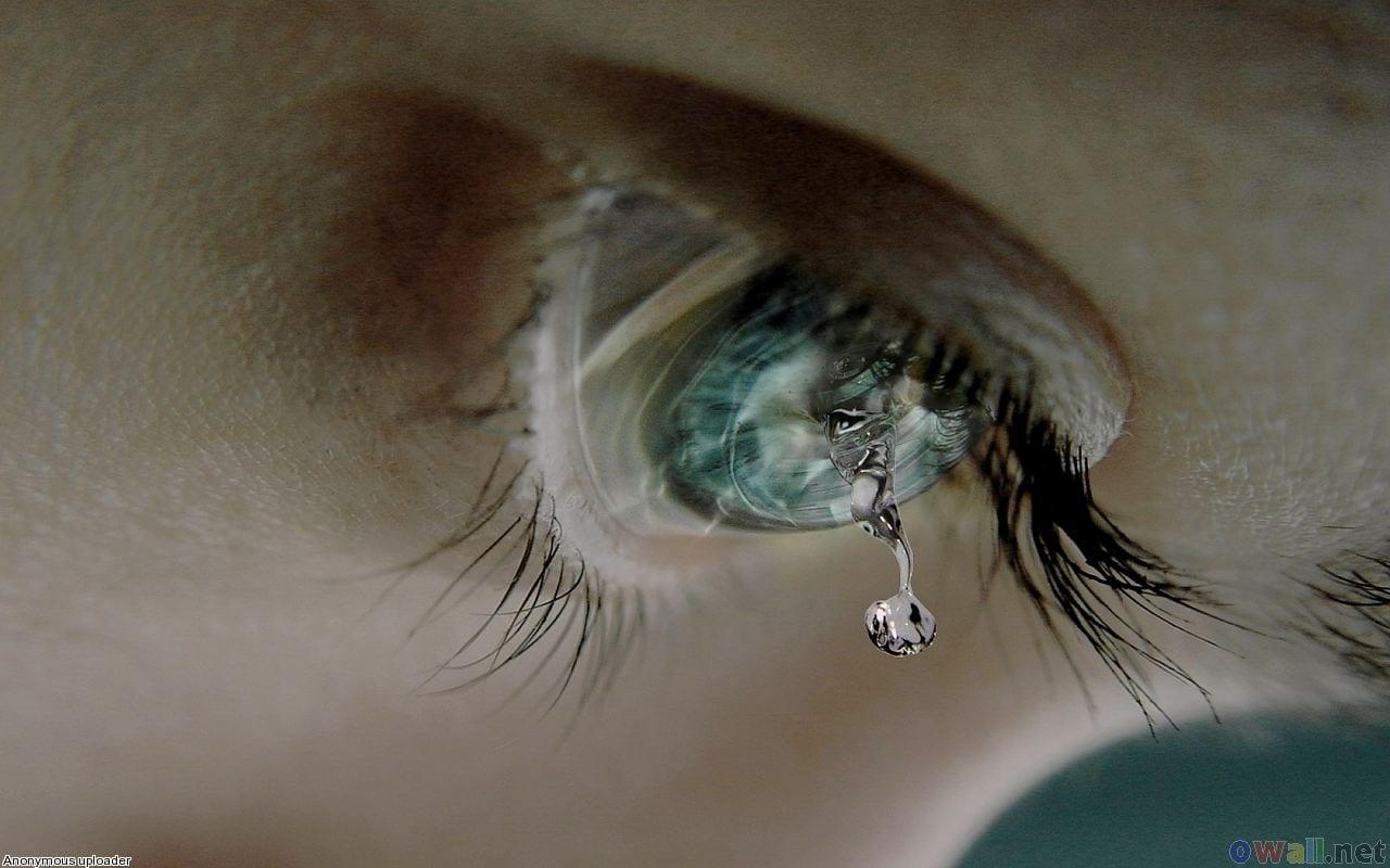 Photo of Lacrime: Piangere aiuta a risolvere alcuni problemi di salute