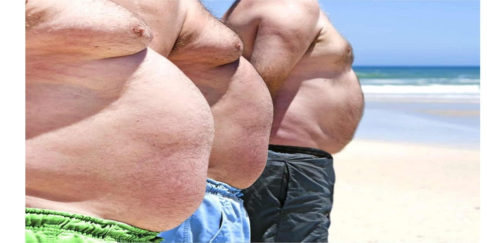 Photo of Obesità: Il programma che aiuta a diminuire il problema