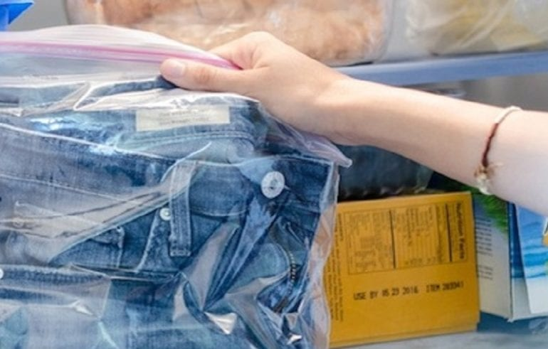 Photo of Asciugare i panni: Senza asciugatrice e senza stenderli