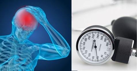 Photo of Pressione sanguigna: Ecco cosa succede quando è troppo alta o troppo bassa