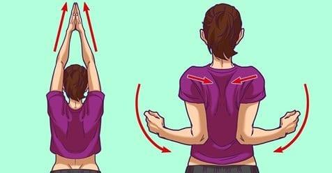 Photo of Esercizio per il collo: Segui questi esercizi per liberarti dai dolori al collo