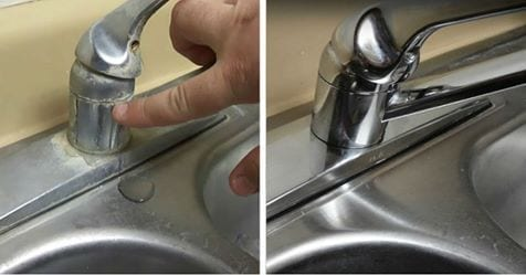 Photo of Calcare: come rimuoverlo dalle superfici  d'acciaio inox