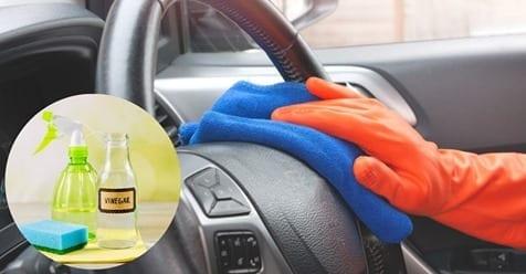 auto-pulire