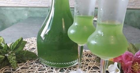 liquore-al-basilico-