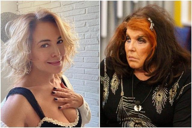 """Patrizia De Blanck all'attacco di Barbara D'Urso: """"Quello che ha fatto è grave"""". Cosa è successo"""