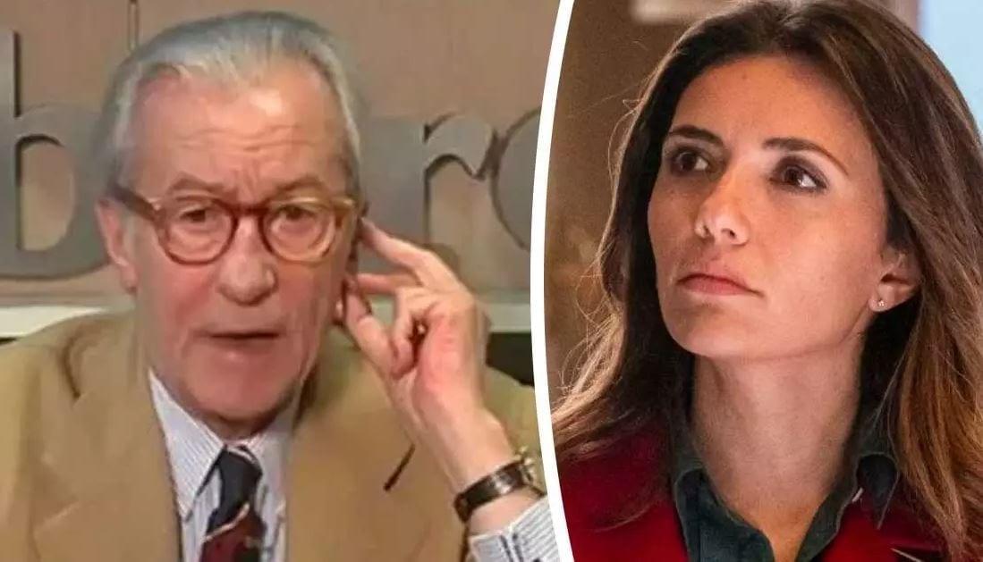 """Vittorio Feltri al vetriolo su Mina Settembre: """"C'è troppo Sud"""". Cos'ha risposto Serena Rossi?"""