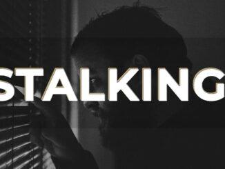 reato di stalking
